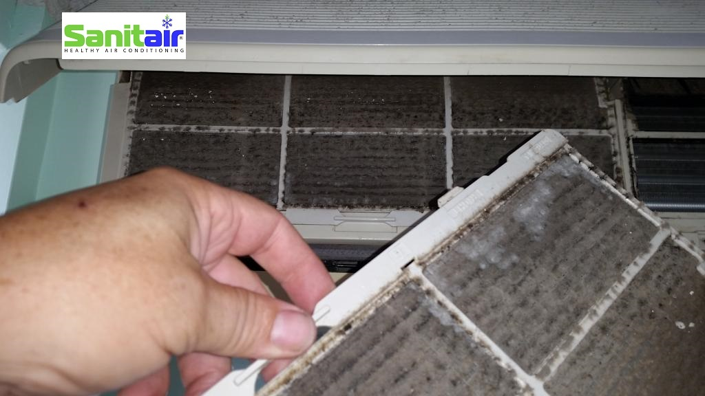 Air Conditioner Air Conditioning Maintenance Amp Split