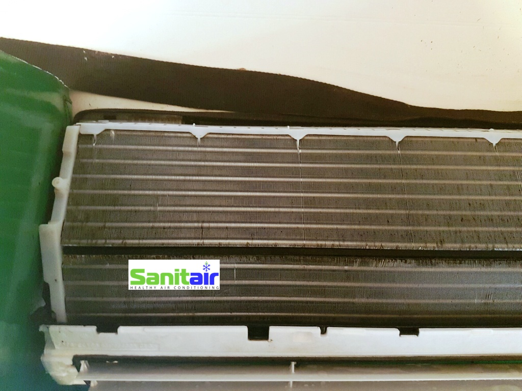 #356137 Air Conditioning Cleaning Service Canberra Sanitair Brand New 9671 Panasonic Air Conditioning Repairs Gold Coast images with 1024x768 px on helpvideos.info - Air Conditioners, Air Coolers and more
