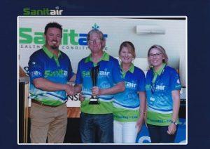 Sanitair QLD NT winner Tony Evansweb