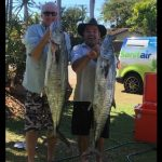 Fishing Line, Fuel & Bait Needed in Townsville!