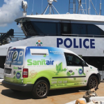 The law catches up with Sanitair Townsville!