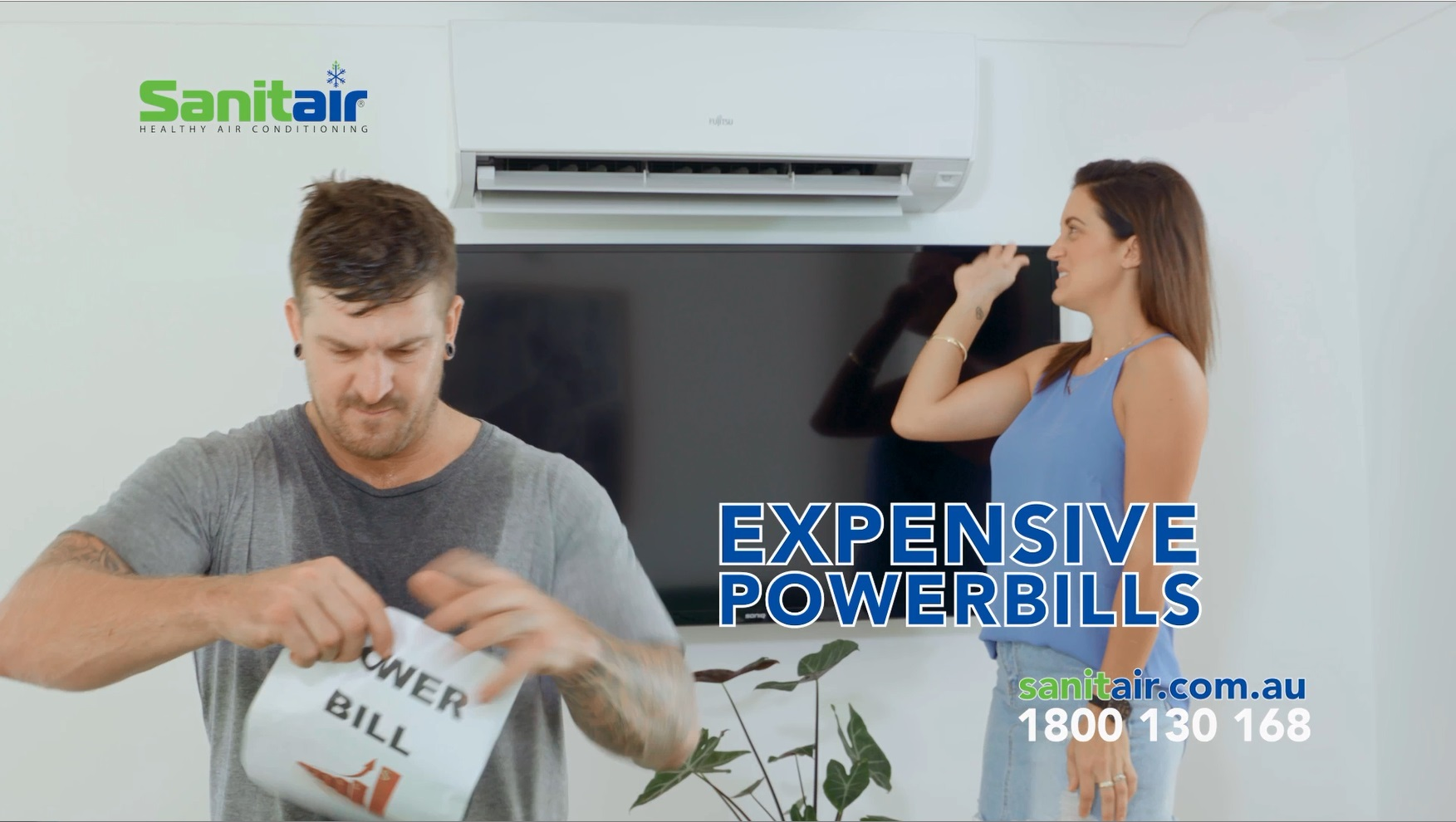 Save Money On Heating Your Home Sanitair